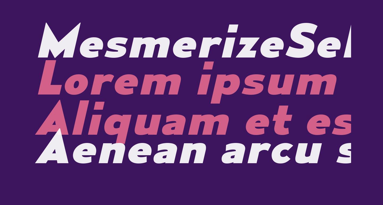 MesmerizeSeEb-Italic