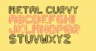 Metal Curvy
