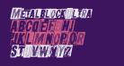 MetalblockUltra