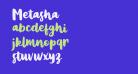 Metasha