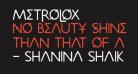 Metrolox