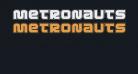 Metronauts Academy Regular