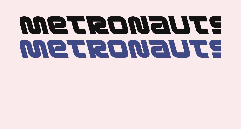 Metronauts Leftalic