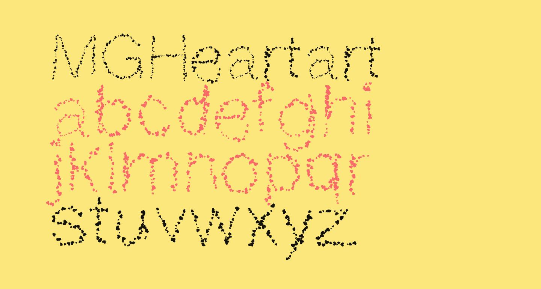 MGHeartart