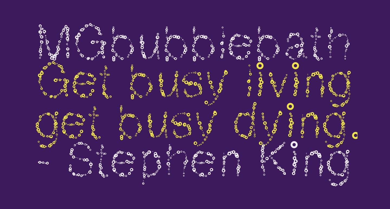 MGbubblebath
