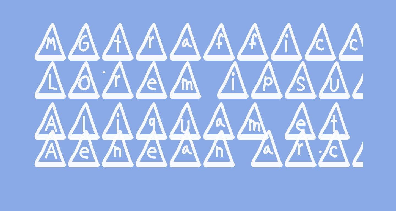 MGtrafficcones