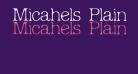 Micahels Plain