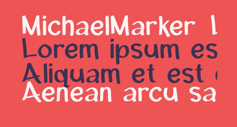 MichaelMarker-Lite