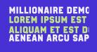 Millionaire DEMO