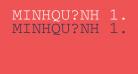 MinhQu?nH 1.1