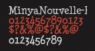 MinyaNouvelle-Regular
