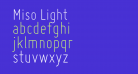 Miso Light