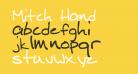 Mitch Hand
