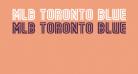 MLB Toronto Blue Jays Wilson