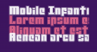 Mobile Infantry Academy Regular