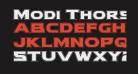 Modi Thorson Academy Regular