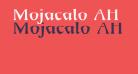 Mojacalo AH