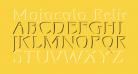 Mojacalo Relief