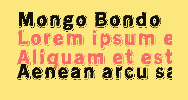 Mongo Bondo