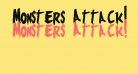 Monsters Attack!