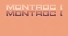 Montroc Gradient