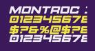 Montroc Italic