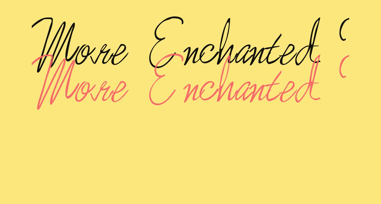 More Enchanted Prairie Dog