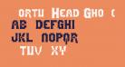 MortumHead Ghomout