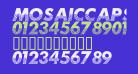 MosaicCaps