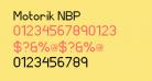 Motorik NBP