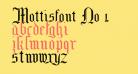 Mottisfont No 1