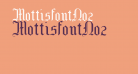MottisfontNo2
