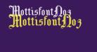 MottisfontNo3