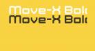 Move-X Bold