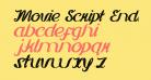 Movie Script Ending