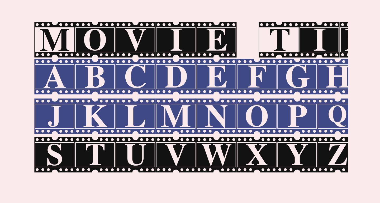 Movie Times