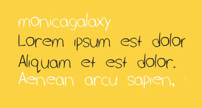 monicagalaxy