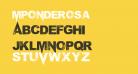 MPonderosa