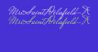 MrsSaintDelafield-Regular