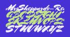 MrsSheppards-Regular