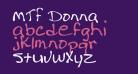 MTF Donna