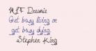 MTF Dreamie