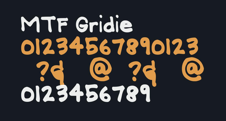 MTF Gridie