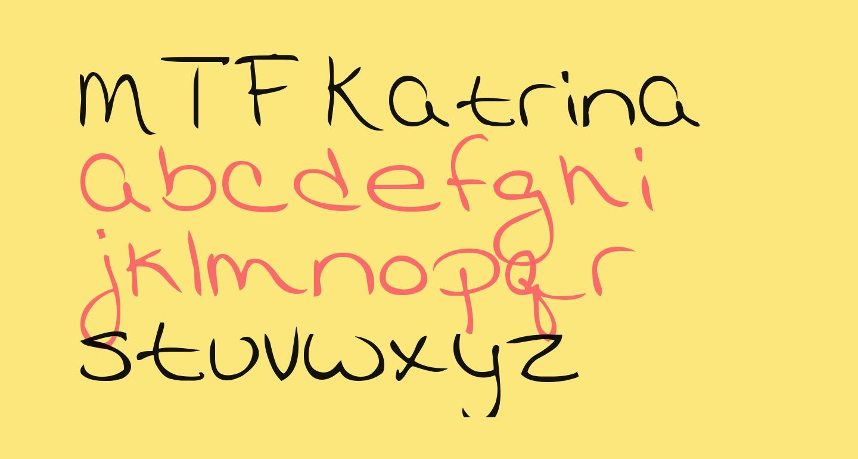 MTF Katrina