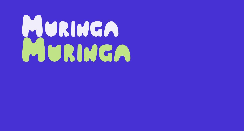 Muringa