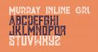 Murray inline grunge