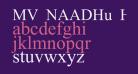 MV NAADHu Habeys
