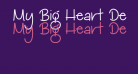 My Big Heart Demo