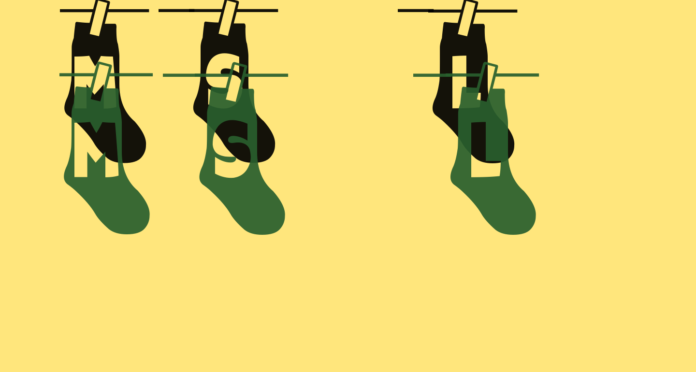My Socks Line