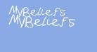 MyBeliefs